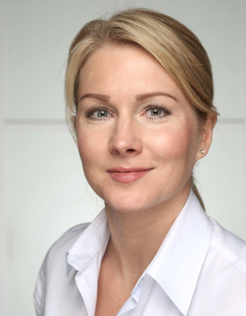 Dr. Eugenie König